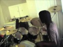 Decadence disturbed drum cover