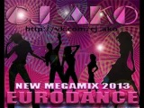 CJ AKO EURODANCE MEGAMIX 2013 90s 90-х Новинка Танцевальной Музыки Новинки Хит Хиты Позитивная Музыка