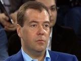 По мнению Президента, подходы к подбору госслужащих в России должны быть изменены - Первый канал