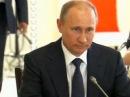 Свою поездку по странам Ближнего Востока Президент России завершил визитом в Иорданию - Первый канал
