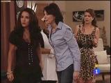 Lola y Marcelo 94,  Aparicin estelar de Marcelo  -  Bella Calamidades