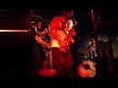 Daniel Zamir - Tesha (Nine) - Live (Levontin 7)