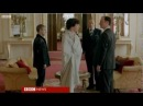 Benedict Cumberbatch - Sherlock Season 2 - Scandal in Belgravia clips from BBC Breakfast