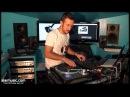 NUMARK TTX, ORTOFON-SERATO S-120, AKAI LPD8 - ARTIST'S STORY: DJ TAYONE