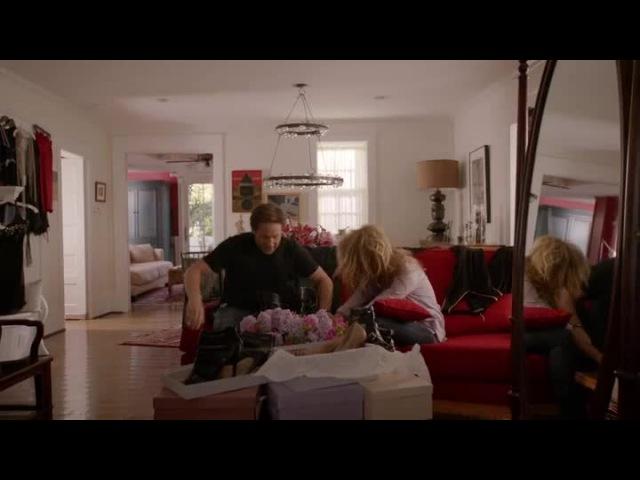 Californication 06x12   Блудливая Калифорния 6 сезон 12 серия   EN