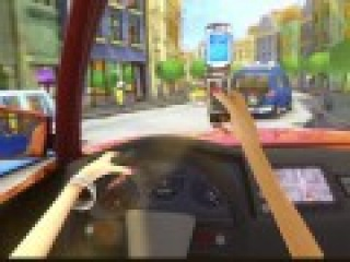 Для ГАИ сняли 3D-мультфильмы о правилах движения