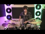 Avicii and Sebastien Drums - My Feelings For You (Gabe Gallucci Drum Cover)