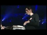 Placebo - English Summer Rain (Europe 2, France, 2004)
