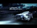 Mitsubishi Lancer Evolution Defy Physics TV Ad
