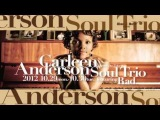 CARLEEN ANDERSON SOUL TRIO featuring Rad. BLUE NOTE TOKYO 2012 trailer
