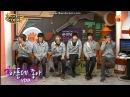 121130 VIXX - UUUUU(Love Hurts) @ Sonbadak KPOP VIXX TV