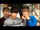 [繁中字]121207 Sonbadak VIXX搶答遊戲 - Heartbeat(2PM)