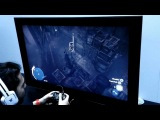 Assassins Creed 3 at Eurogamer Expo 12