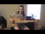 Fodera Richard Bona 5 String Bass