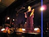 Emily Loizeau - Ma Maison ( live )