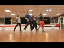Choreo by Guillaume Lorentz - Lil Wayne (6 foot 7 Foot)