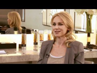 Behind the Scenes with Naomi Watts