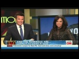 Oscar Nominations 2013 Jacki Weaver Naomi Watts Seth MacFarlane Interview (January 10, 2013)