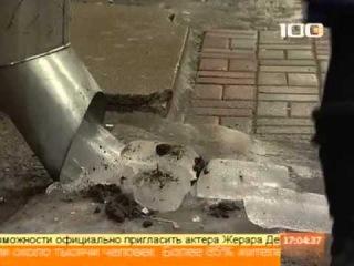 100ТВ: Результаты опроса о качестве уборки улиц в Санкт-Петербурге - Красивый Петербург