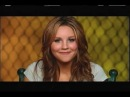"""Amanda Bynes Interview,""""She's The Man"""",Andy Fickman,Julie Hagerty,David Cross,(Movie Promotion)."""