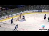 Динамо Минск - Салават Юлаев 4:8 / Dinamo Minsk - Salavat Yulaev 4:8