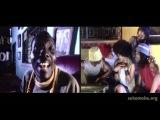 Zimbabwe - Oliver Mtukudzi - Kunze Kwadoka in HD