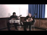 Virtuoso Duo - A.Desiderio-L.Matarazzo - A.Piazzolla: Lo que vendra