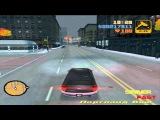 Прохождение GTA III: 24 Миссия Переполох в Чайнатауне.