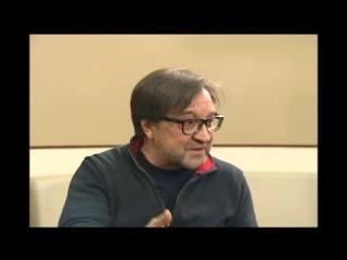 Эксклюзивное интервью с Юрием Шевчуком для RTVi
