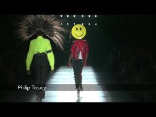Philip Treacy SS13