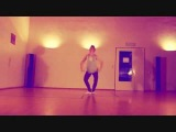 Sasha Varenko choreography Bearsuit -- When Will I Be Queen