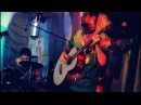 Сергей Курьянов - Тихий вечер, вечер сине-хмурый (live @ fishfabrique, SPb)