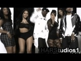 Lloyd Banks Warrior pt2 Feat Eminem 50 Cent Nate Dogg Collab Mix Music Video