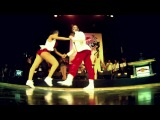 Salsa and B-Boys Collide - Red Bull Breakin Salsa 2011