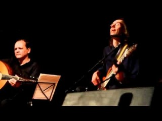 Anouar Brahem Quartet , 2010, at the Victoria Hall, Geneva, Switzerland