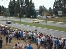 Calibra turbo Mickey Garage vs. Lamborghini Gallardo LP 560-4 3 mazurski motorshow SSS