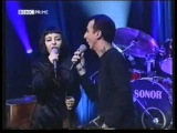 Marc Almond &amp Kelli Ali - Almost Diamonds (Jools Holland)