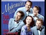 Juke Box Saturday Night by The Modernaires &amp Paula Kelly on 1946 Columbia 78.