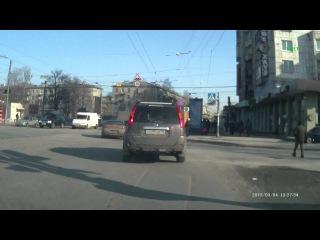 Питер 4 марта Сопровождение ООО с мигалкой машиной ДПС