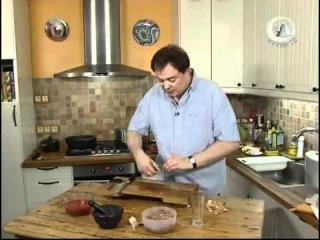 Рагу алла Болоньезе со спагетти