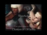 Devil May Cry- Trish/Gloria