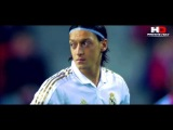 Mesut Özil ►German Genius◄ •Real Madrid & Germany• HD
