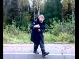 Техно Леший MC Zhan feat DJ Riga - Ночная леди