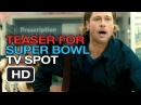 Война миров Z . Мировая война Зед. World War Z Official Super Bowl Spot (2013) - Brad Pitt Movie HD