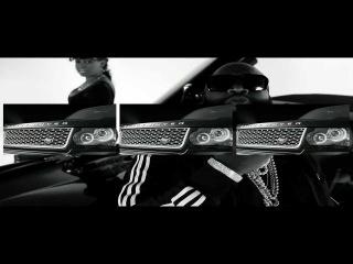 Rick Ross - High Definition(серьёзный клип)