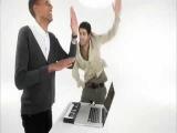 Stromae Ft Jamel Debbouze - Alors on danse [GAG]