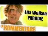 Marteria, Yasha &amp Miss Platnum - Lila Wolken Parodie kommentiert (Special)