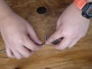 3 Ways to build a cube out of buckyballs (first way)