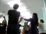 Танцы Всеобщего Мира. Звента-Свентана