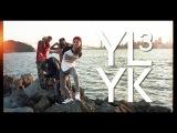YLYK Dance Videos - Dreal on MTV's World of Jenks, Zeus &amp Johnny5  YAK FILMS x TURF FEINZ